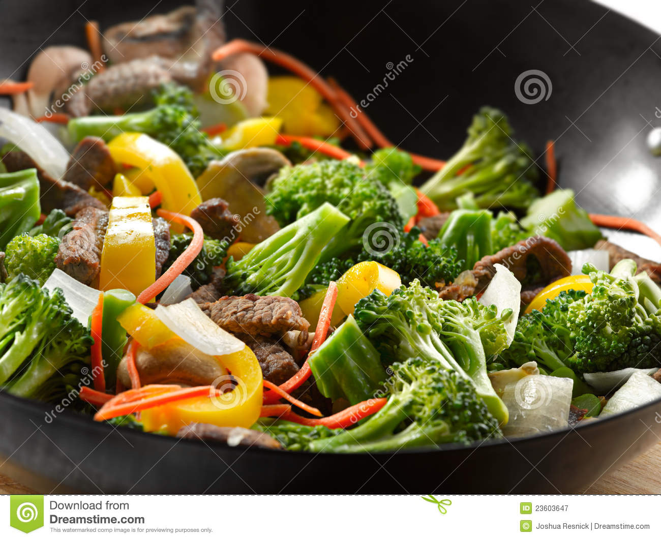 Chinese food wok stir fry closeup stock image image for Cuisine wok