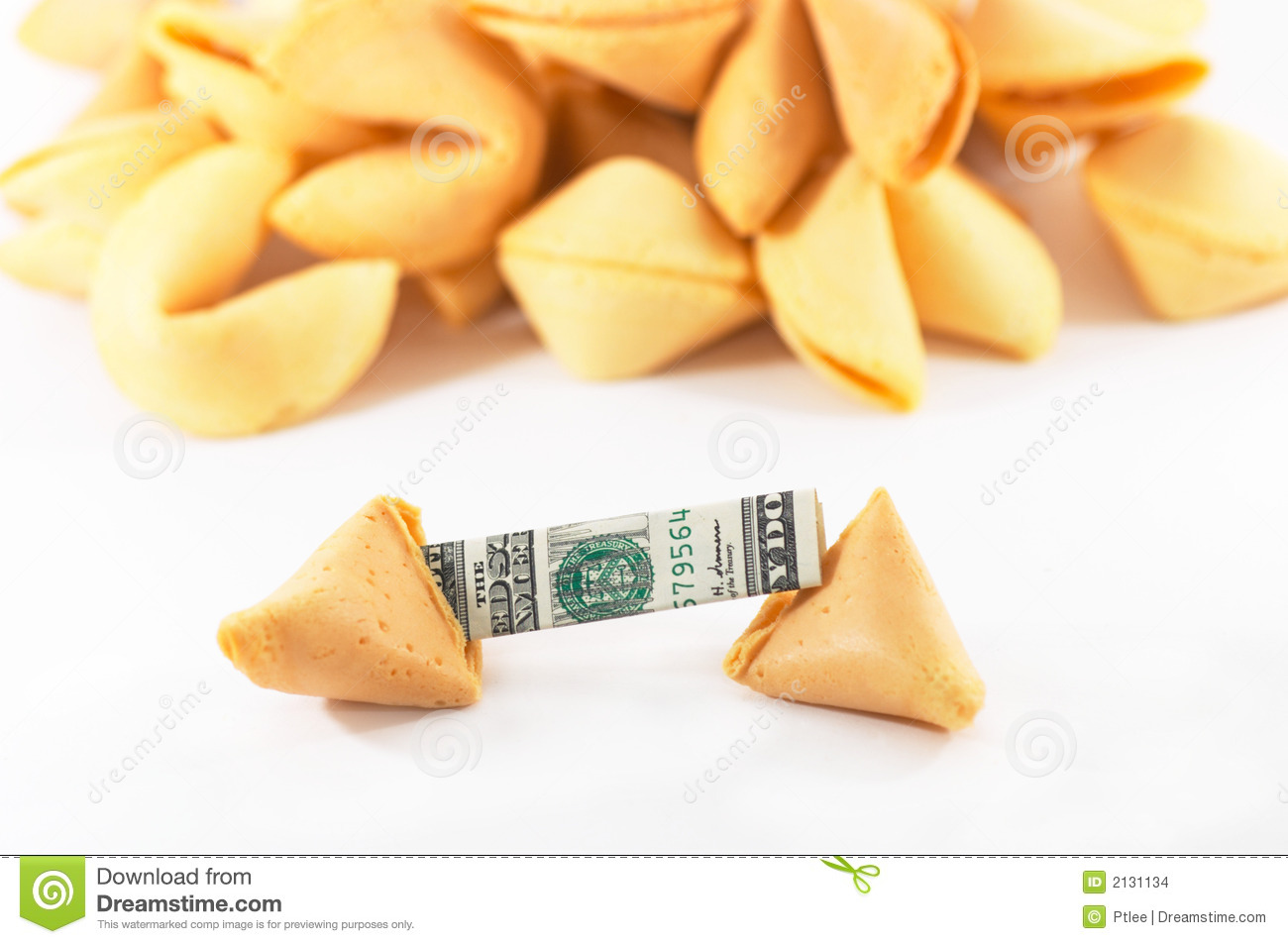 many chinese fortune cookie closeup royalty free stock Blank Fortune Cookie Fortune Cookie Cartoon