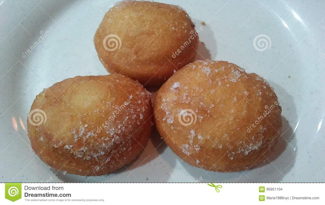 Strange Chinese Fried Donuts On Plate Stock Photo Image Of Download Free Architecture Designs Licukmadebymaigaardcom