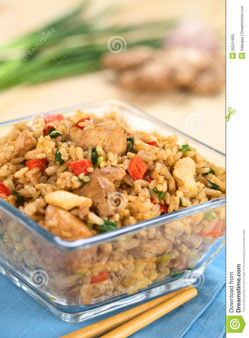 Favorite Chinese Fried Rice Recipes — Dishmaps
