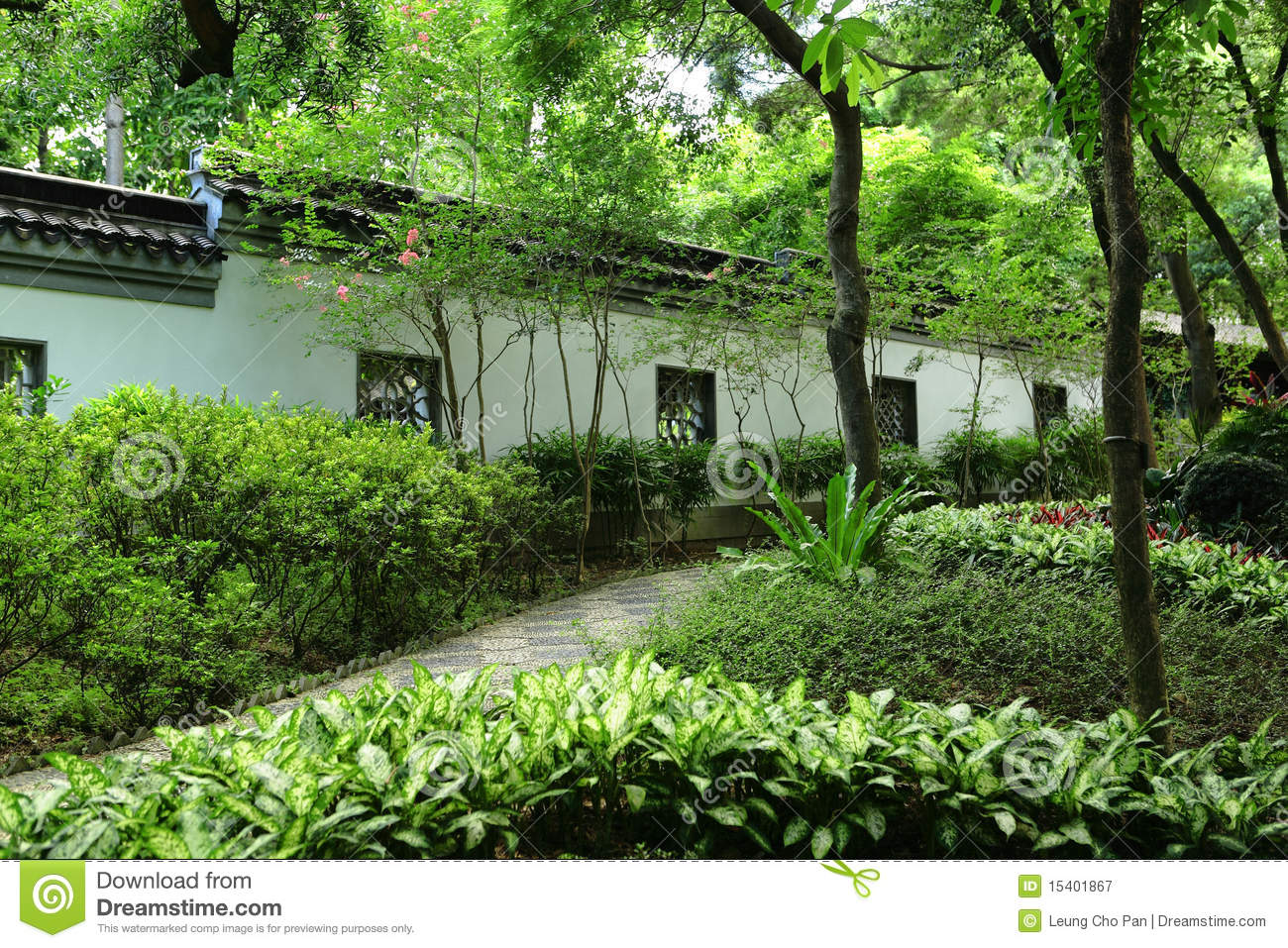 Chinese garden royalty free stock photography image - How to create a chinese garden ...