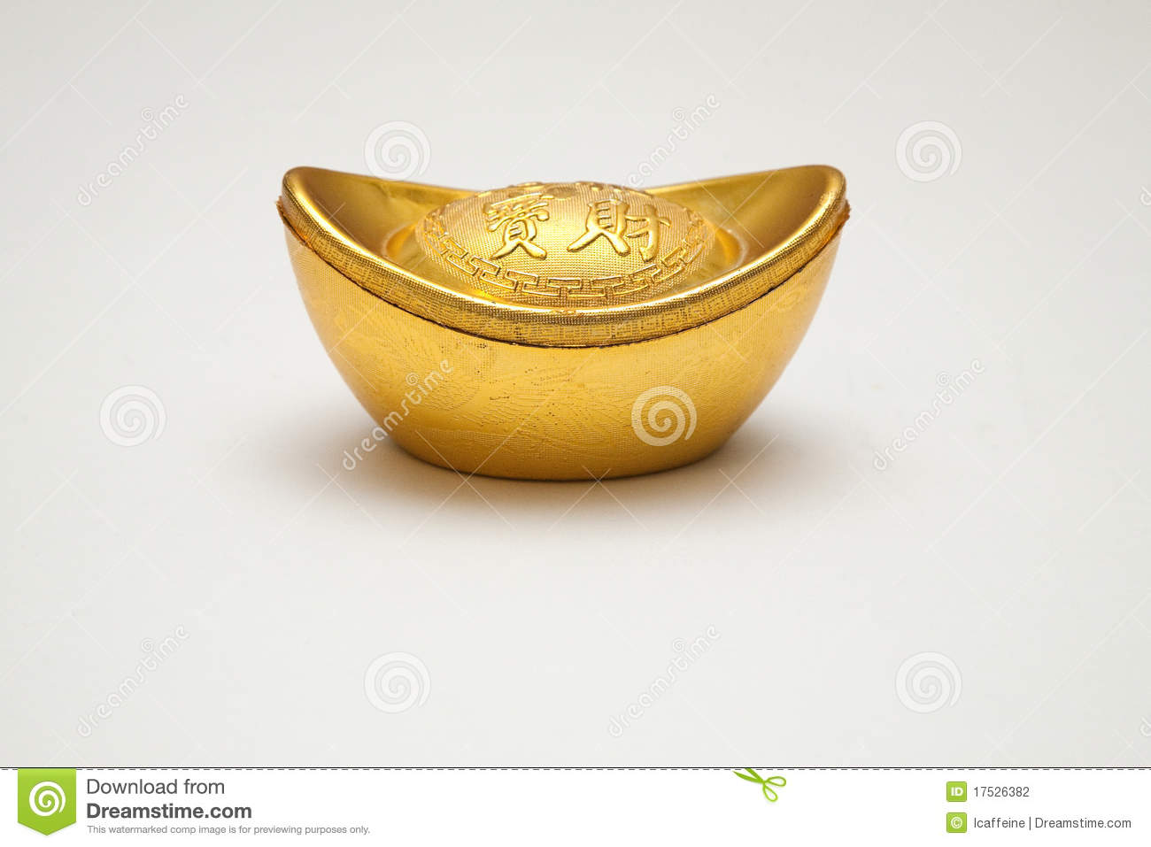 Chinese gold symbol stock photo image of concept carry 17526382 chinese gold symbol biocorpaavc Choice Image