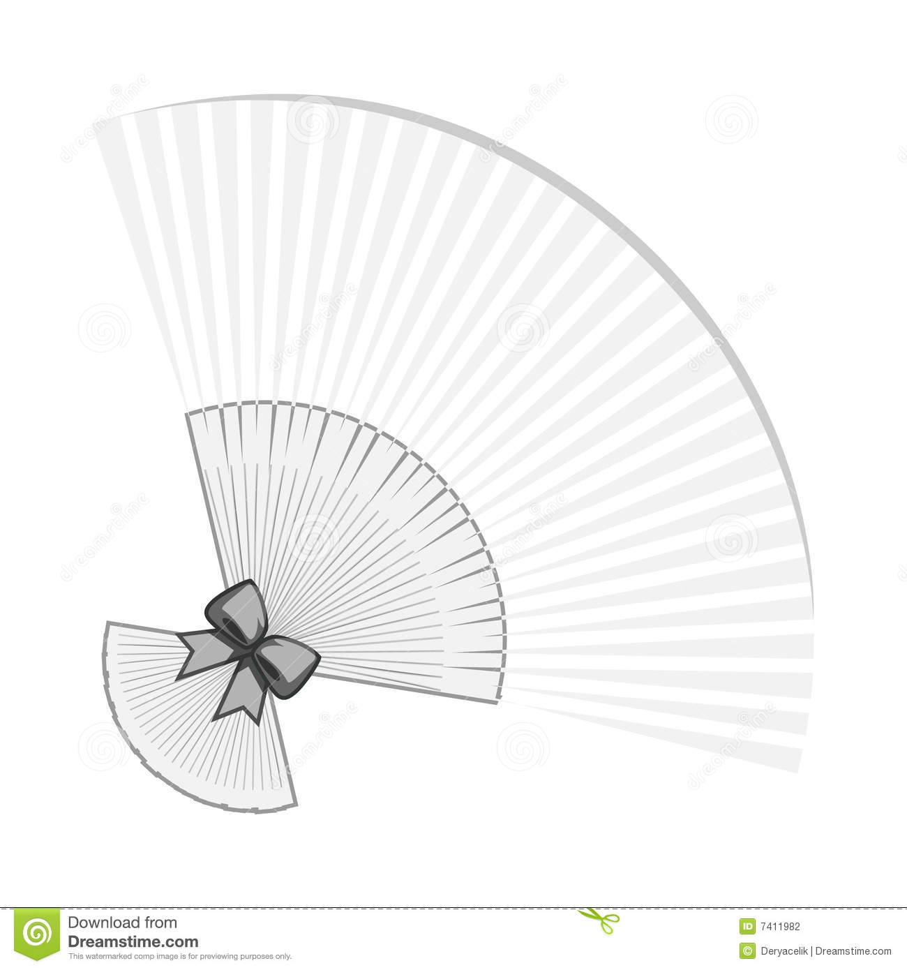 Chinese,japanese Fan Vector Illustration Stock Photography ...