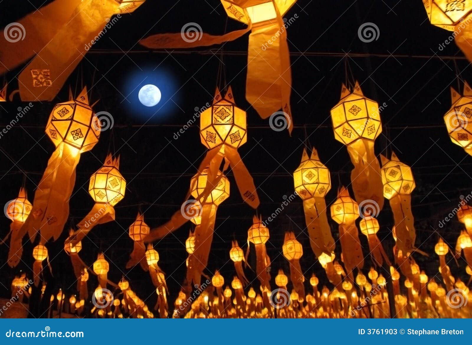 Chinese lantaarns 5