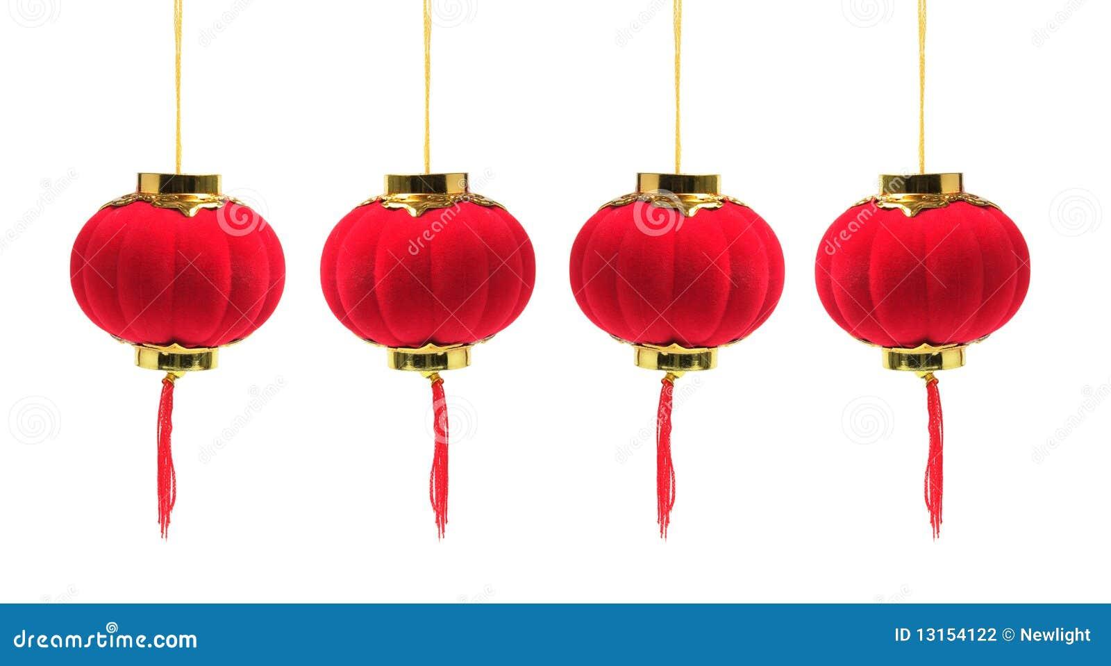 Chinese lanterns stock photography image 13154122