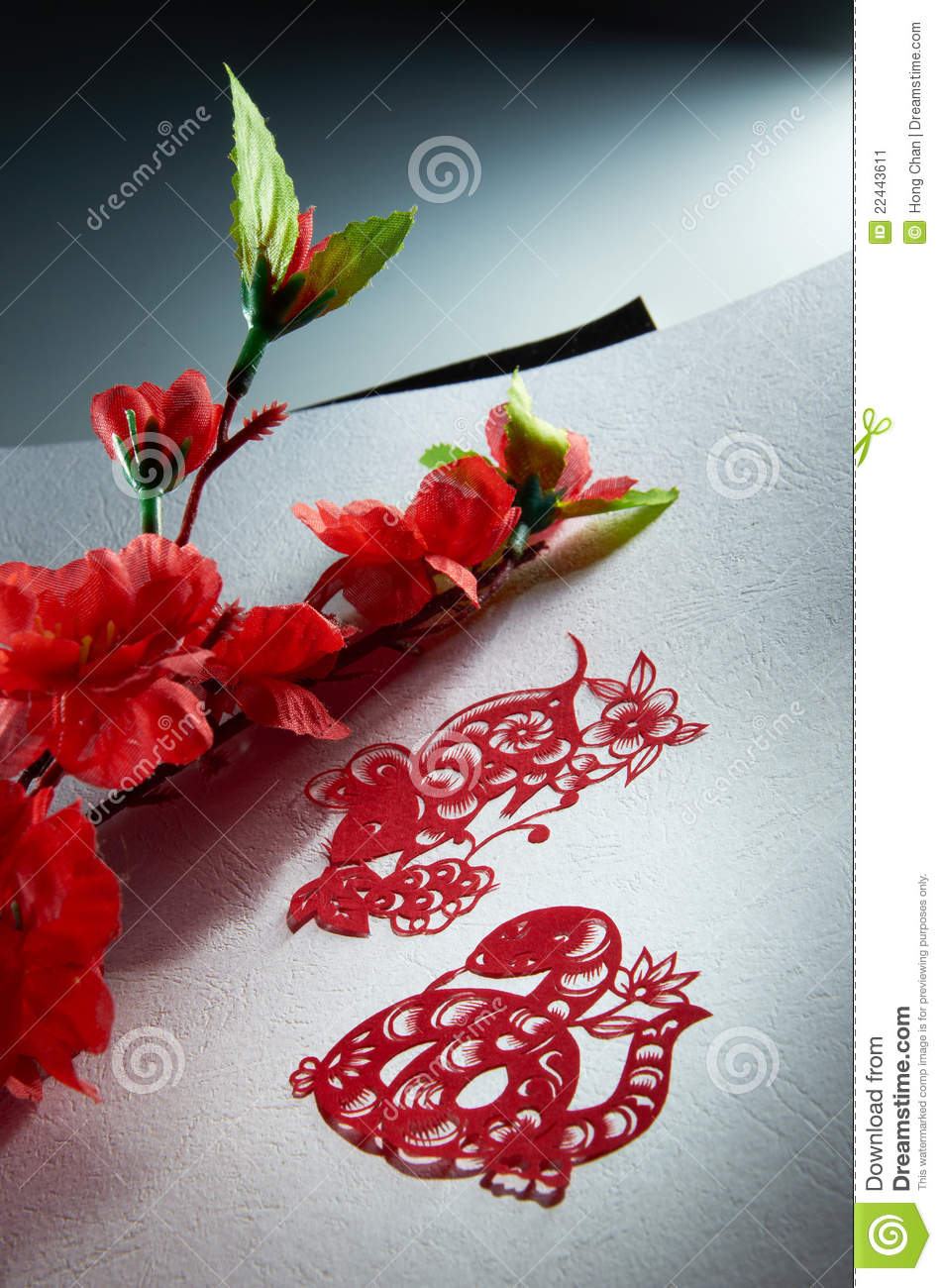 More similar stock images of ` Chinese Lunar Paper Cutting `