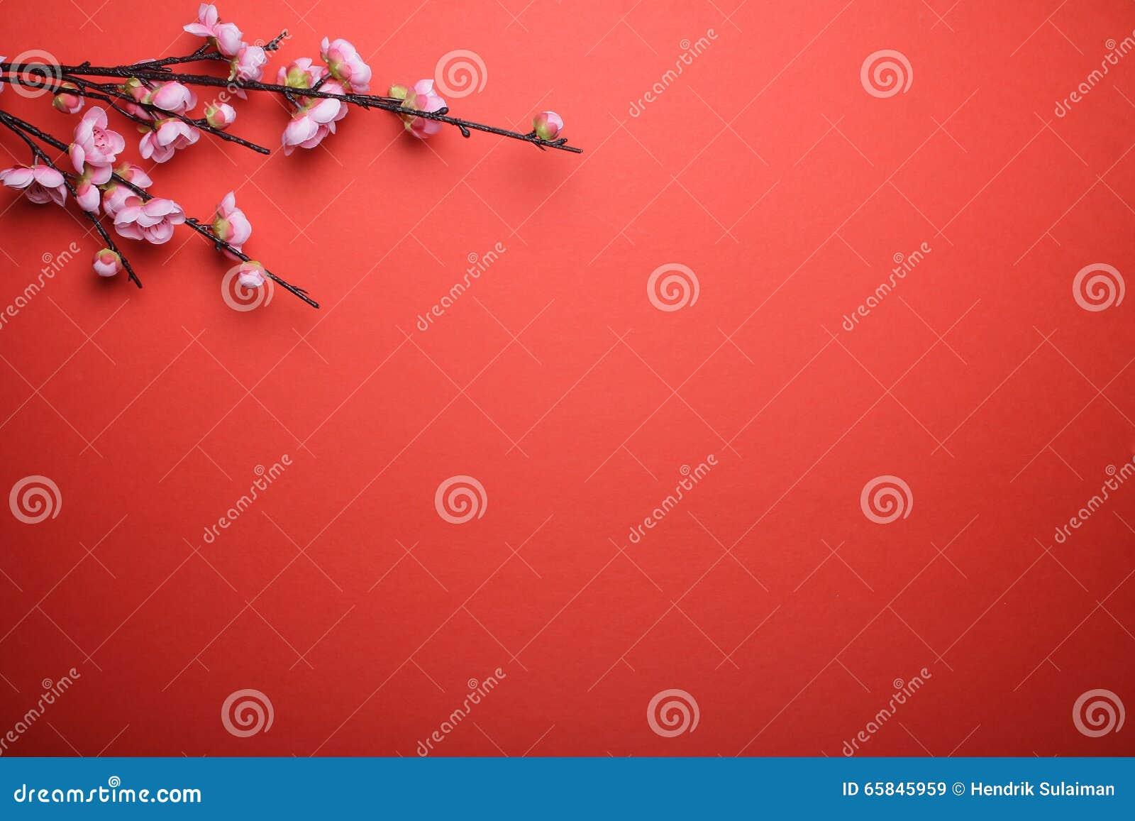 Chinese New Year Background Stock Photo - Image: 65845959