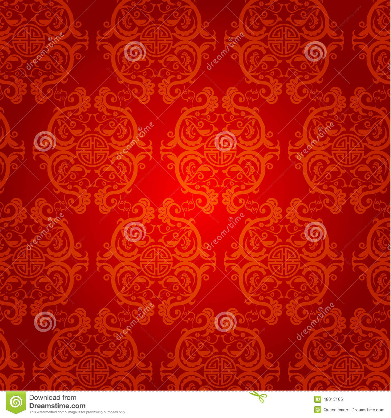chinese new year background vector design stock illustration