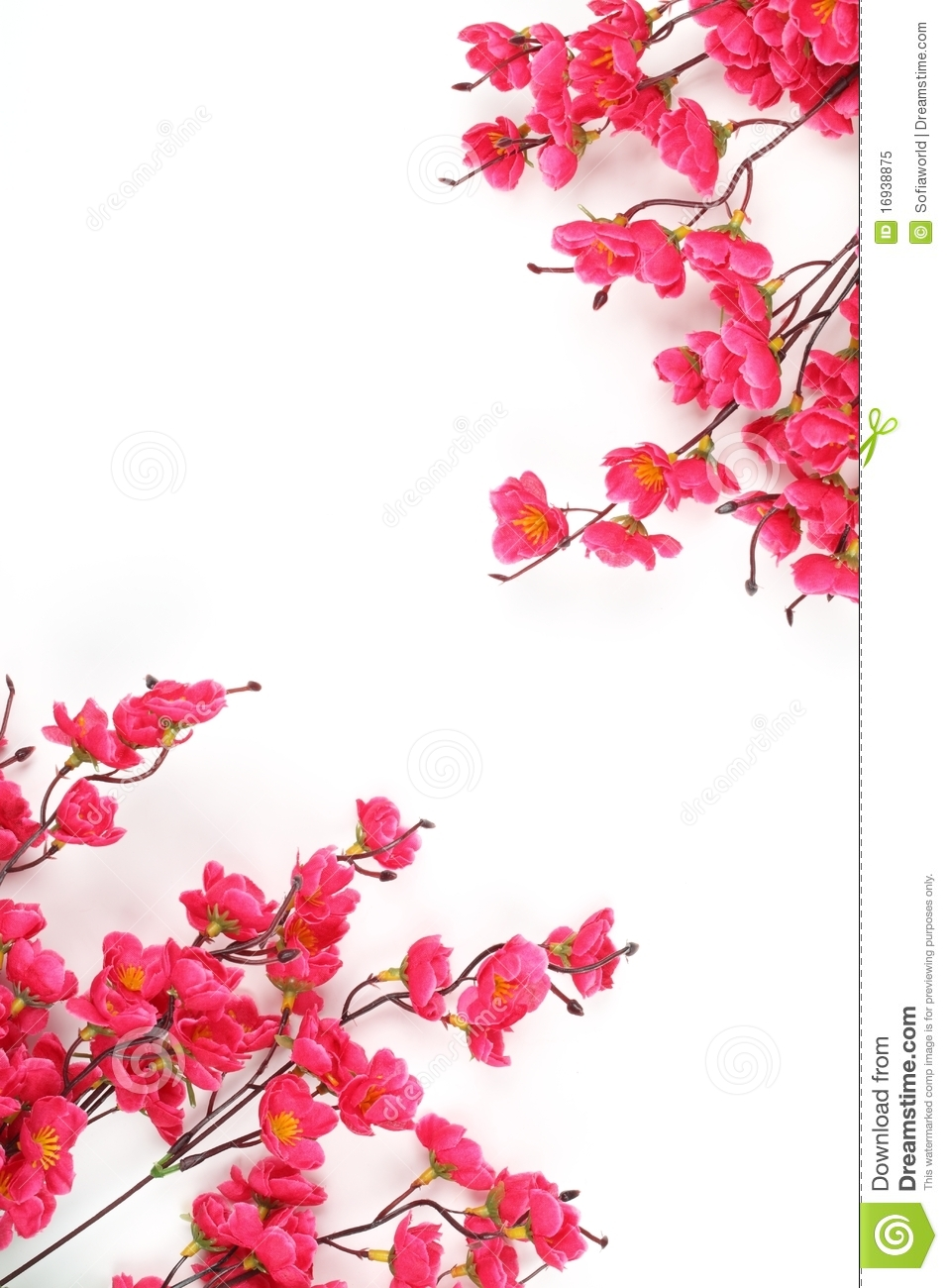 Chinese New Year Decoration Stock Image - Image of image ...