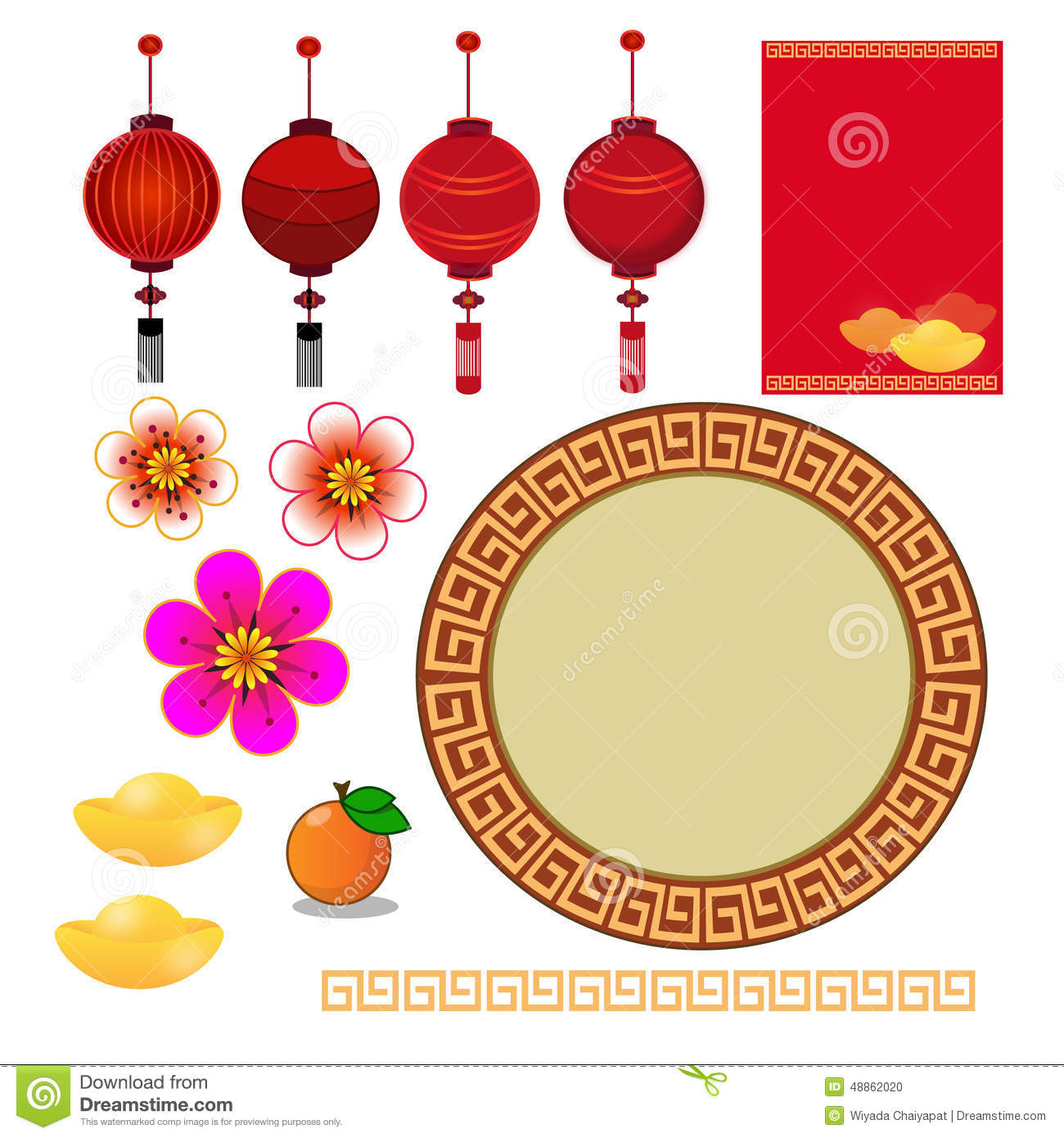Modern Cny Wall Decoration Images - Wall Art Collections ...