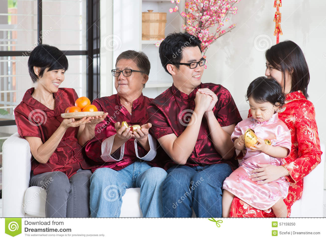 bernas chinese new year family reunion (youtube link) warning: this chinese new year video might cause you to run for your hankie from bernas, a rice distribution company -via the daily what.