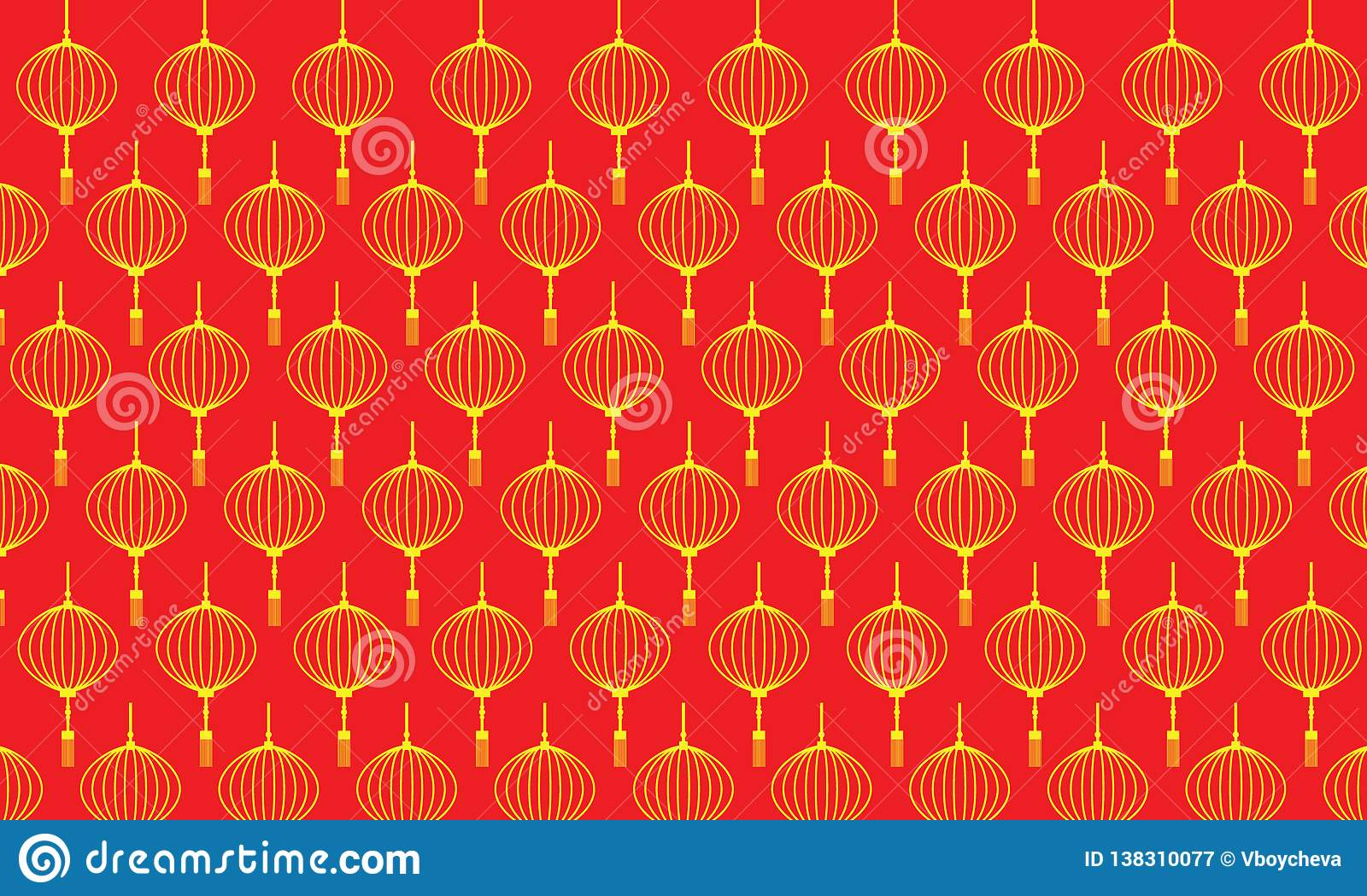 Happy Chinese New Year Symbol 2019 Template Banner, Poster