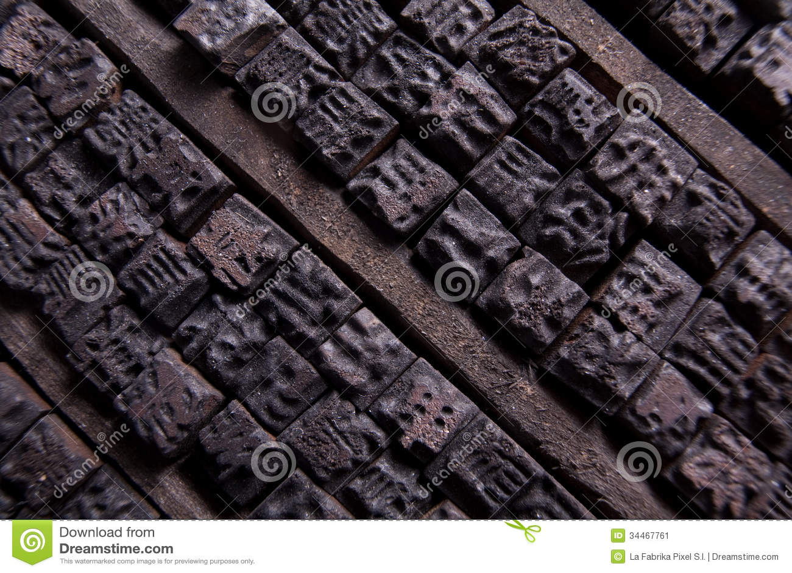 chinese printing press