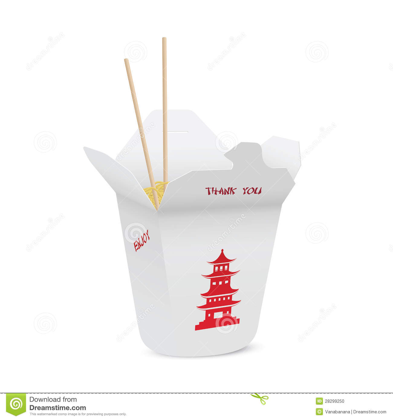 chinese take out business plan