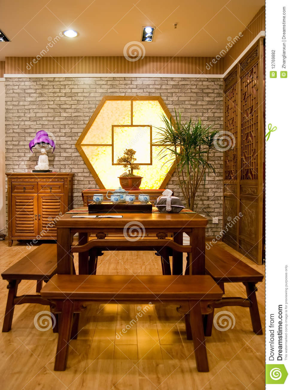 Chinese traditional furniture stock photography image for Chinese furniture traditional