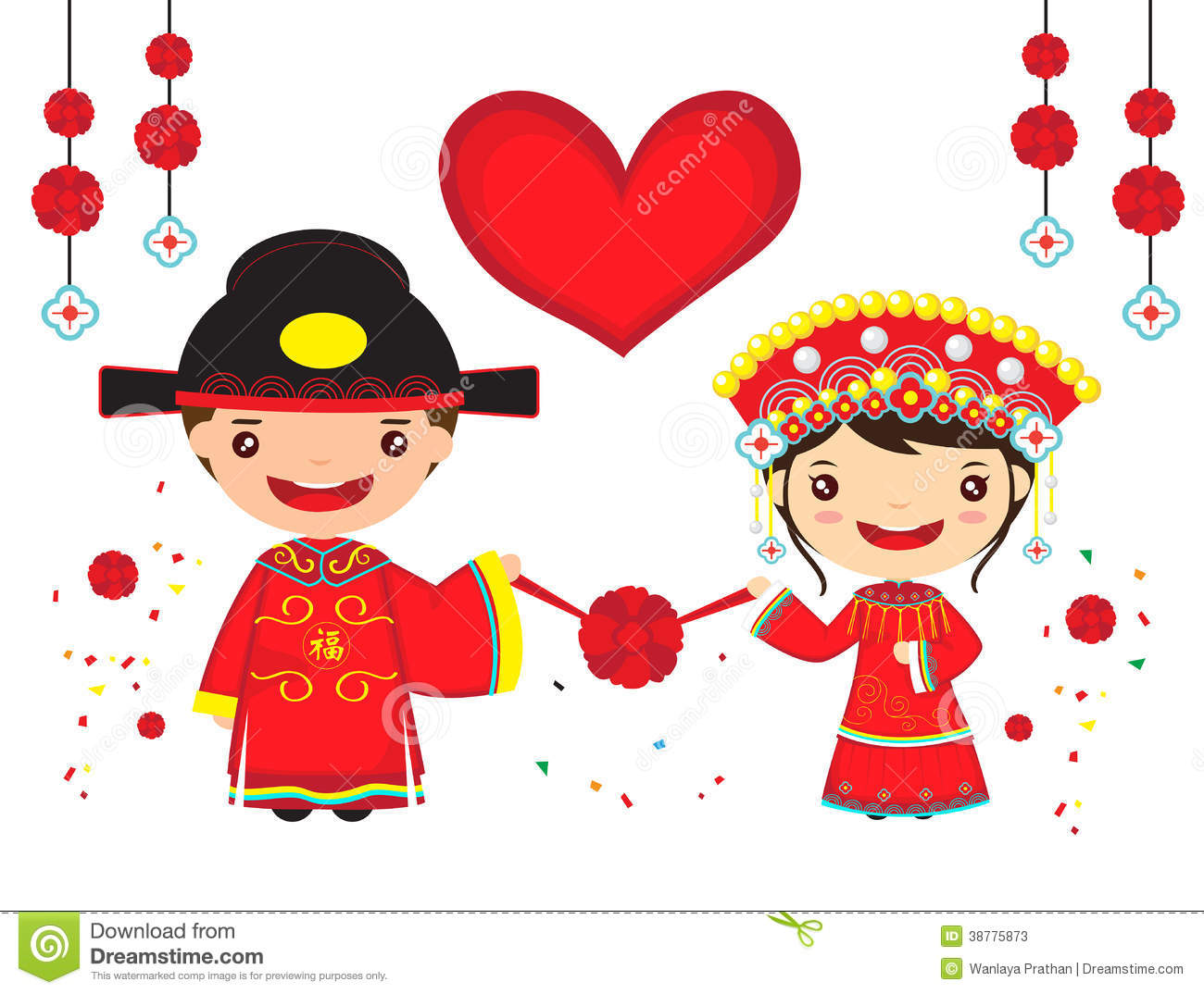 chinese wedding pictures free