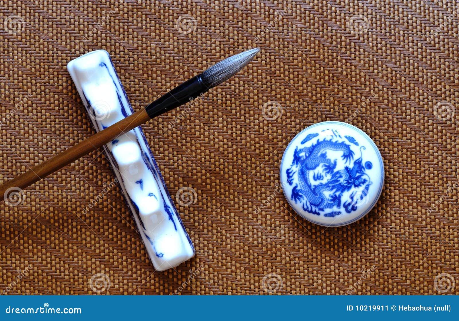 chinese writing tools