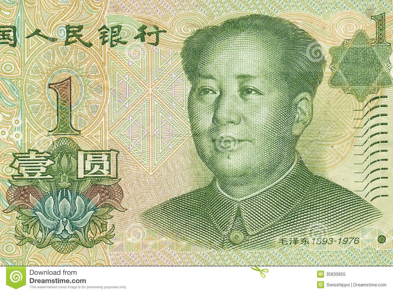 how to say dollar in chinese