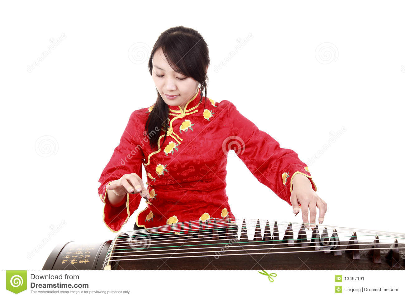 Chinese Zither Images Stock Photos amp Vectors  Shutterstock