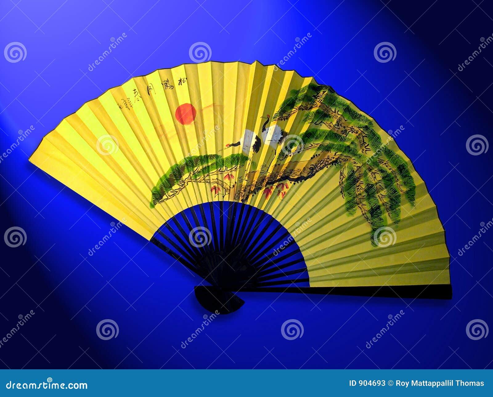 Chinesische Dekoration