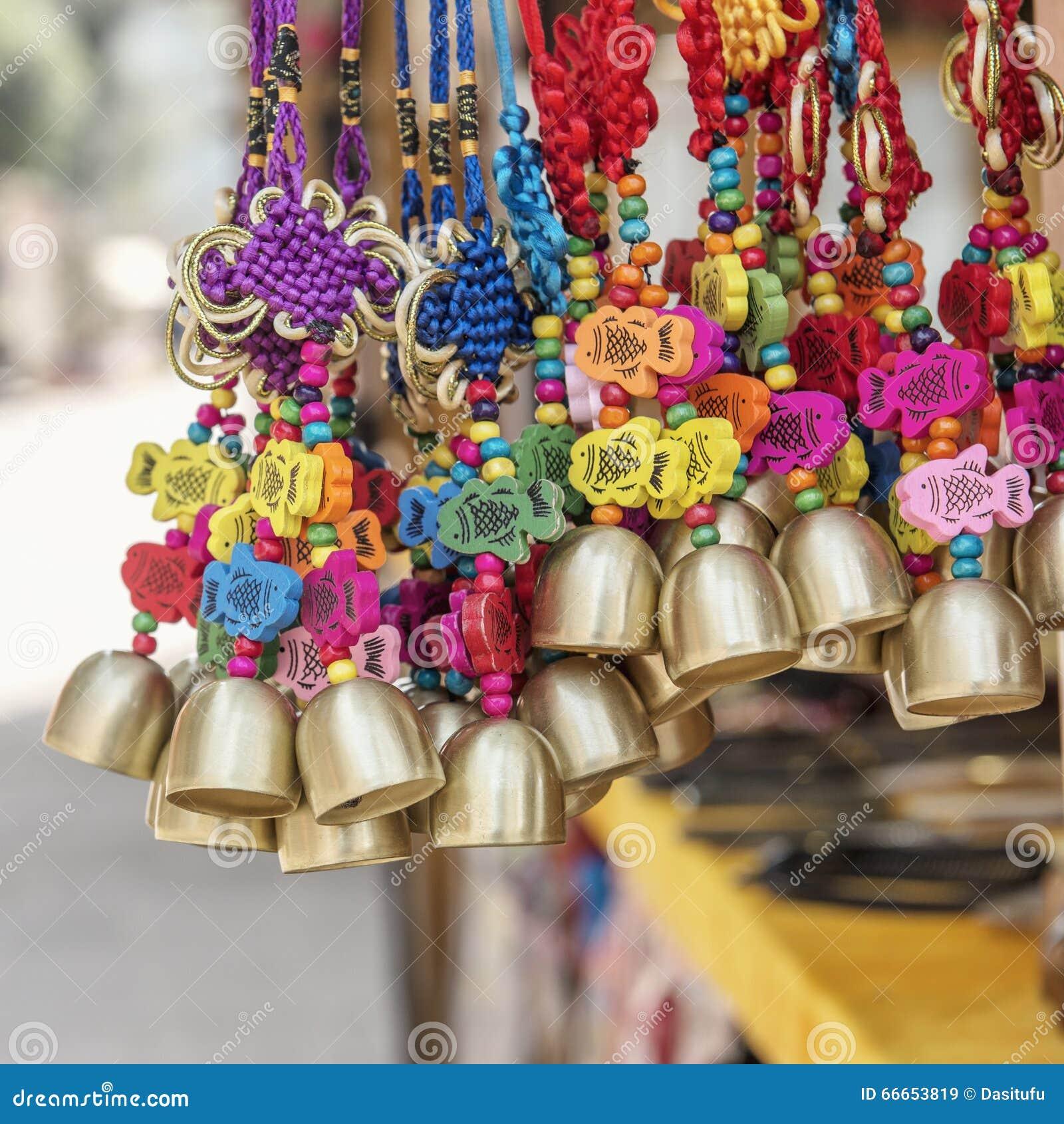 Chinesische Dekorationen