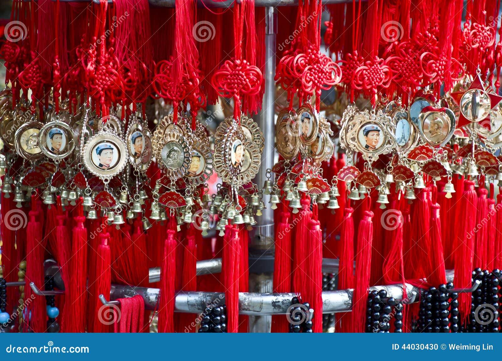 Chinesischer Glücksbringer
