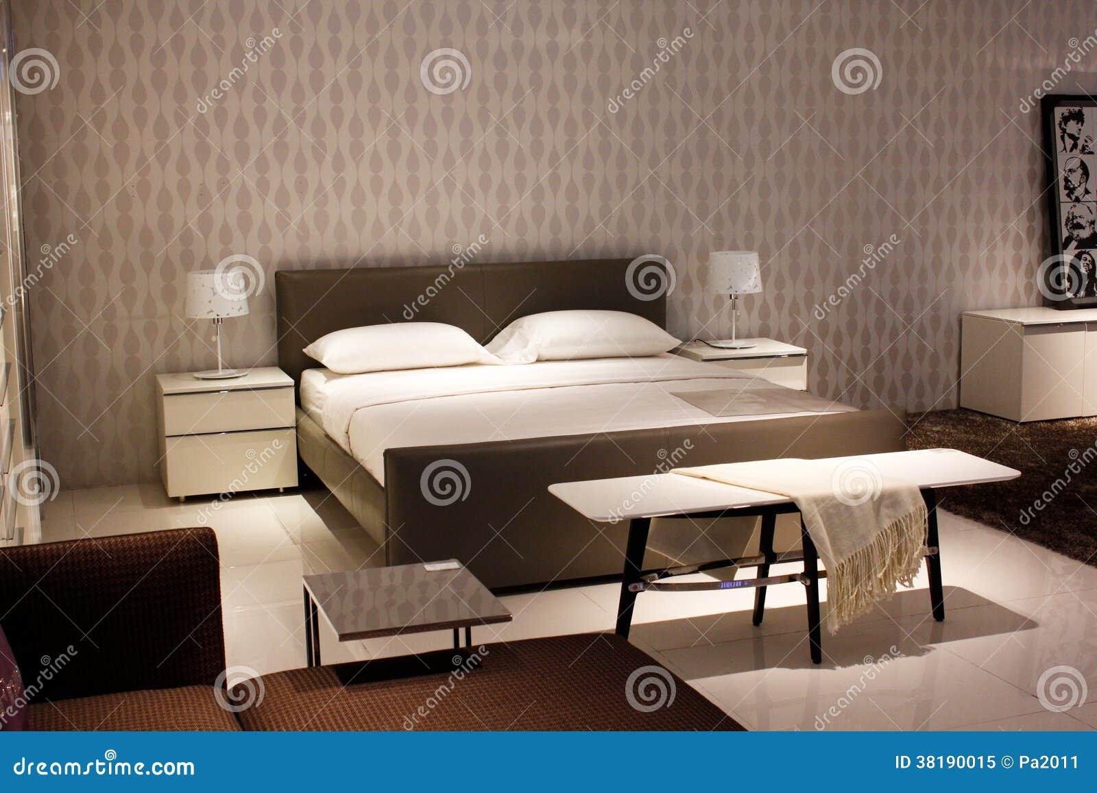 Chinesische Moderne Artmobel Schlafzimmer Stockbild Bild Von Haupt Schlafzimmer 38190015