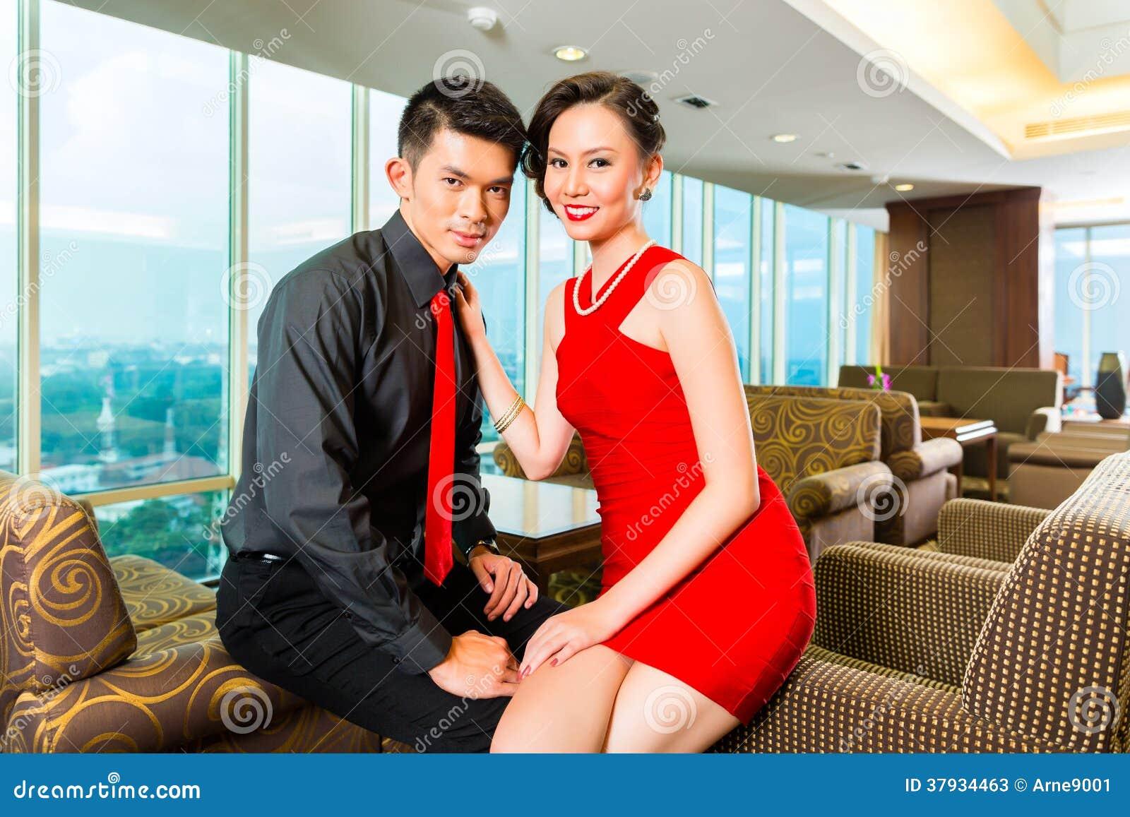 wie flirten chinesische männer