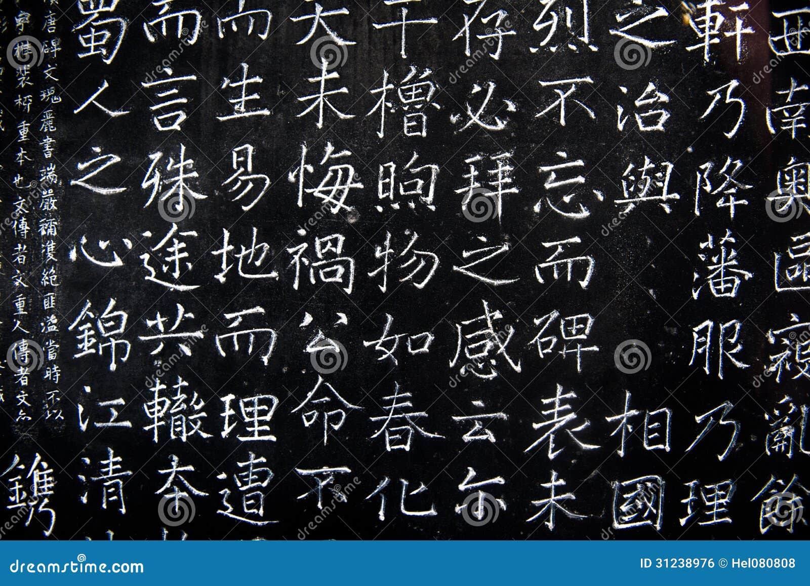 Chinesische Wand