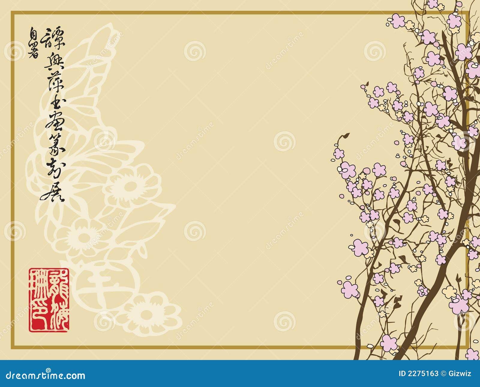 Chinesischer Herbst