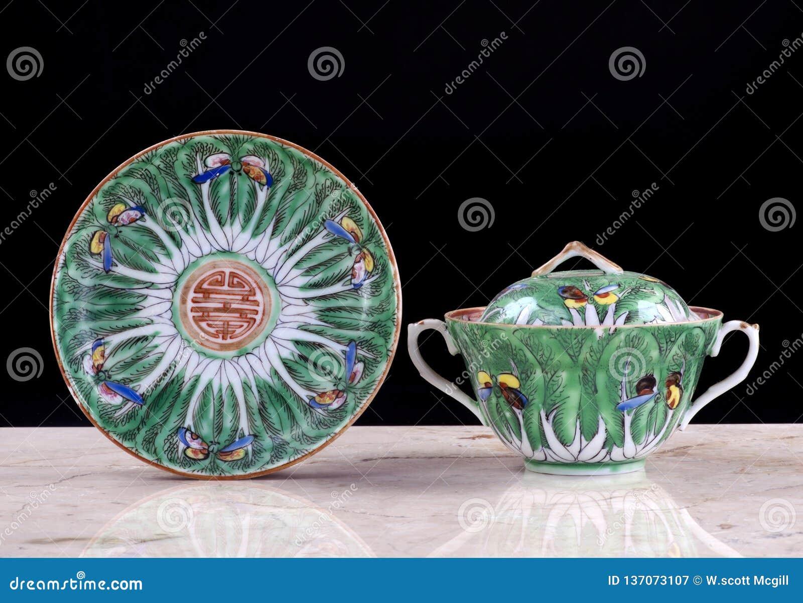 Chinesisches Export-Porzellan