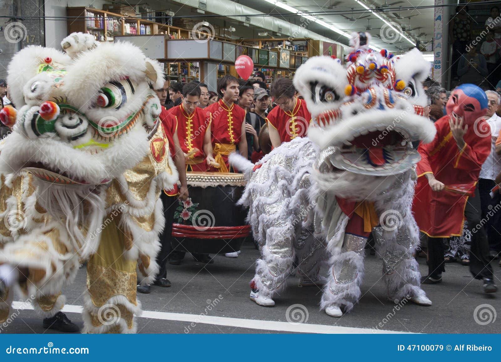 Chinesisches neues Jahr