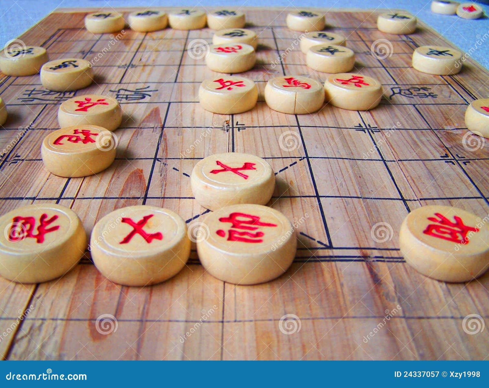 Schach Free