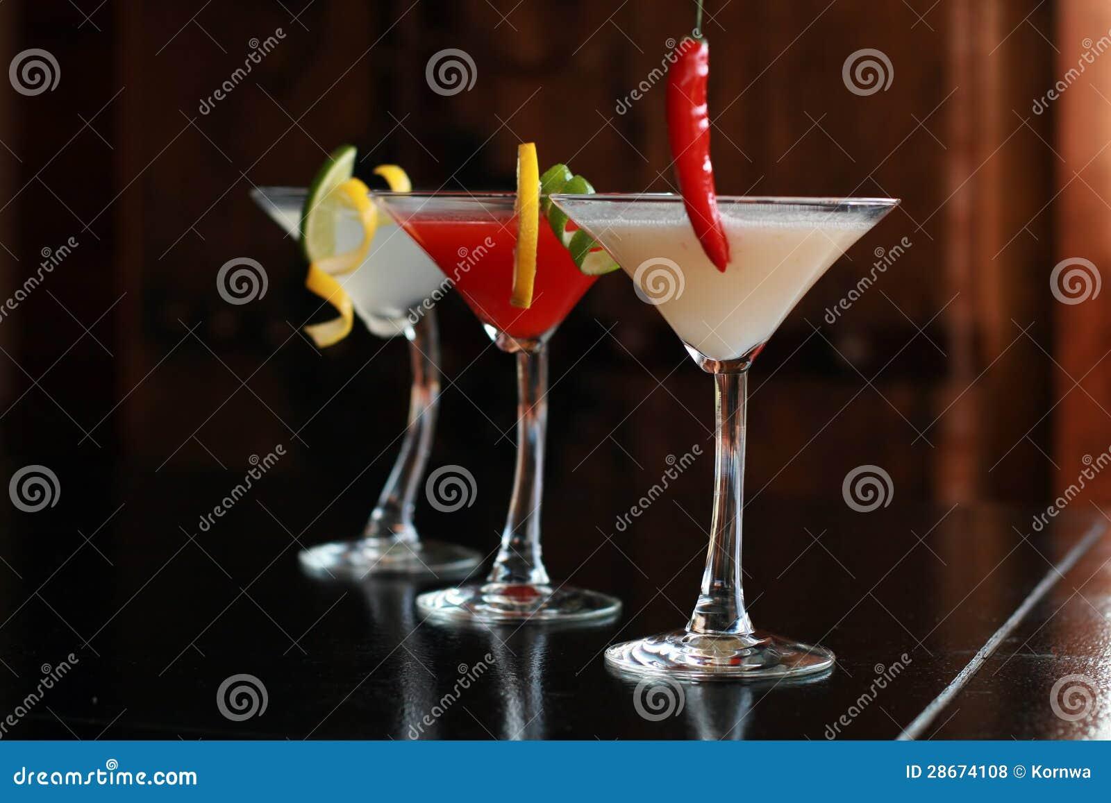 Chino o bebidas de oriental