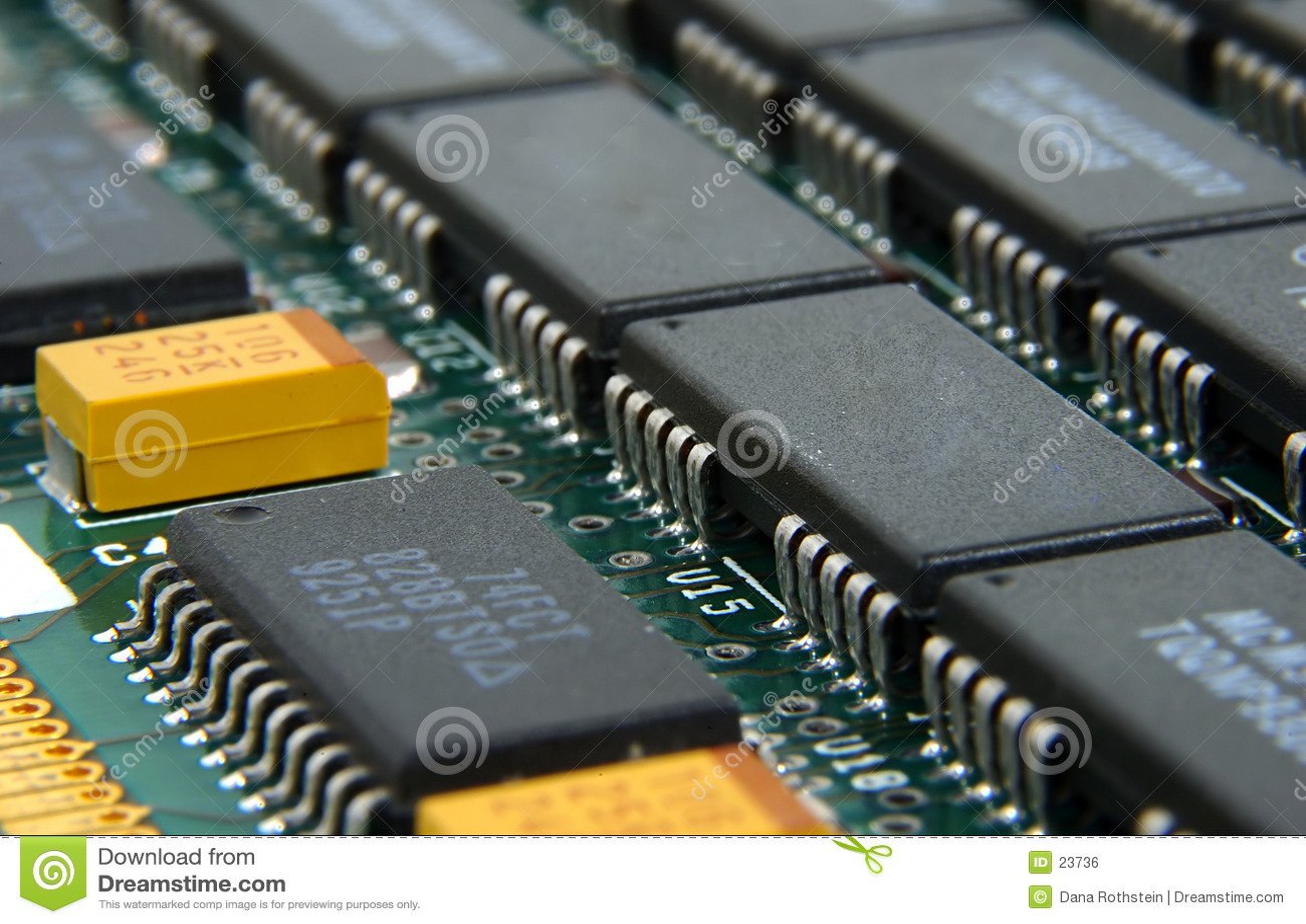Chip di memoria