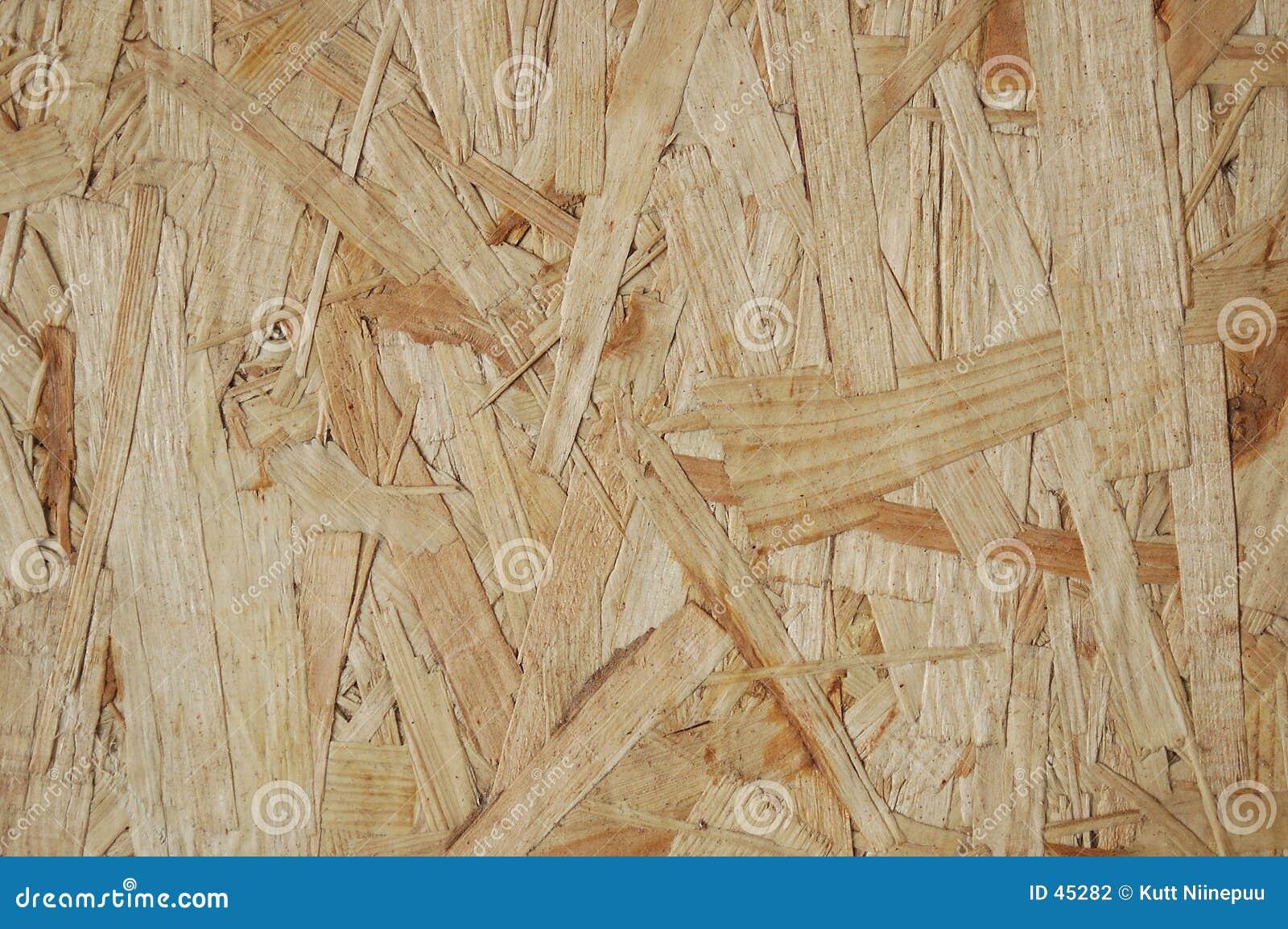 Chip, drewniany