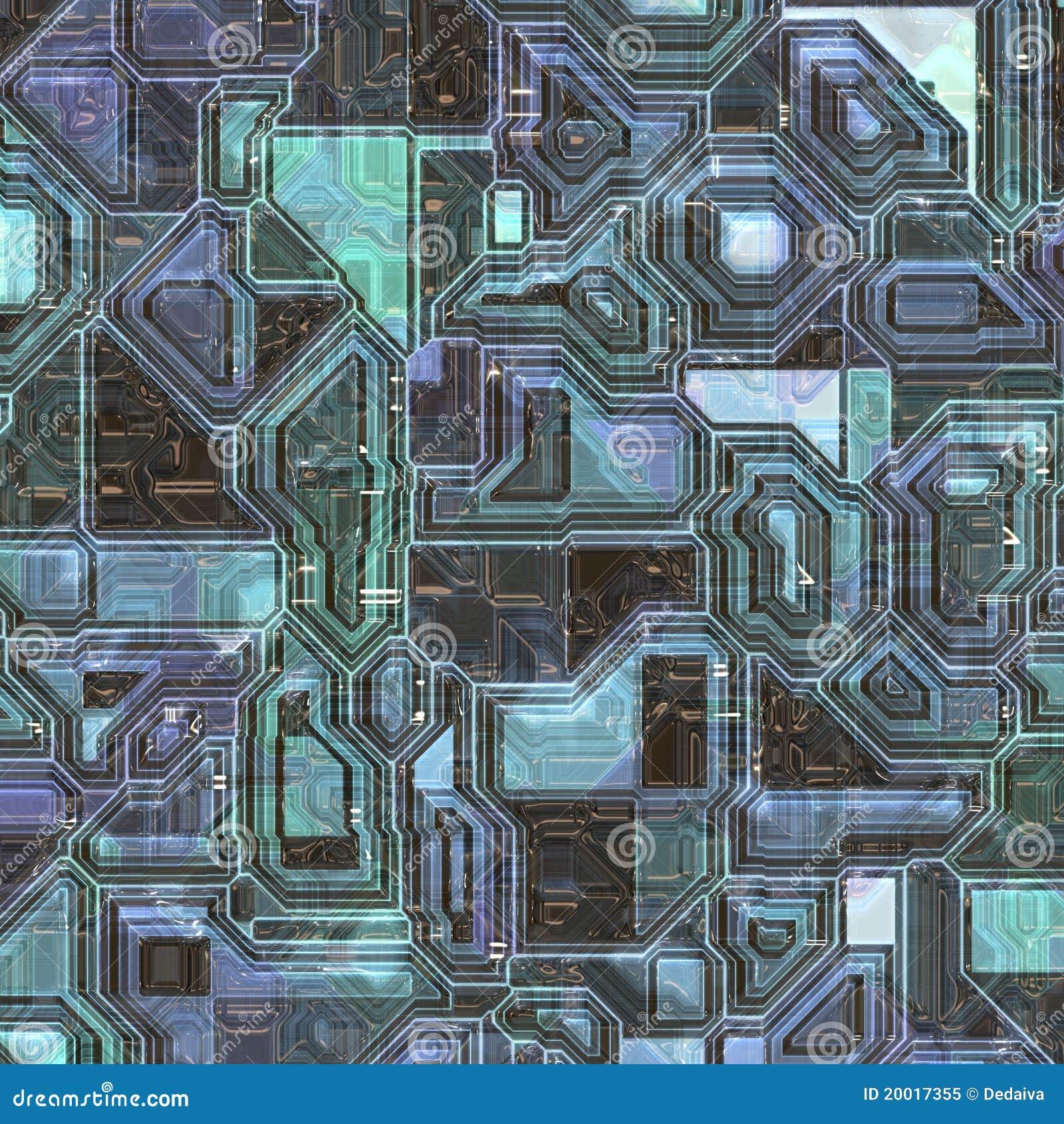 microprocessor wallpaper