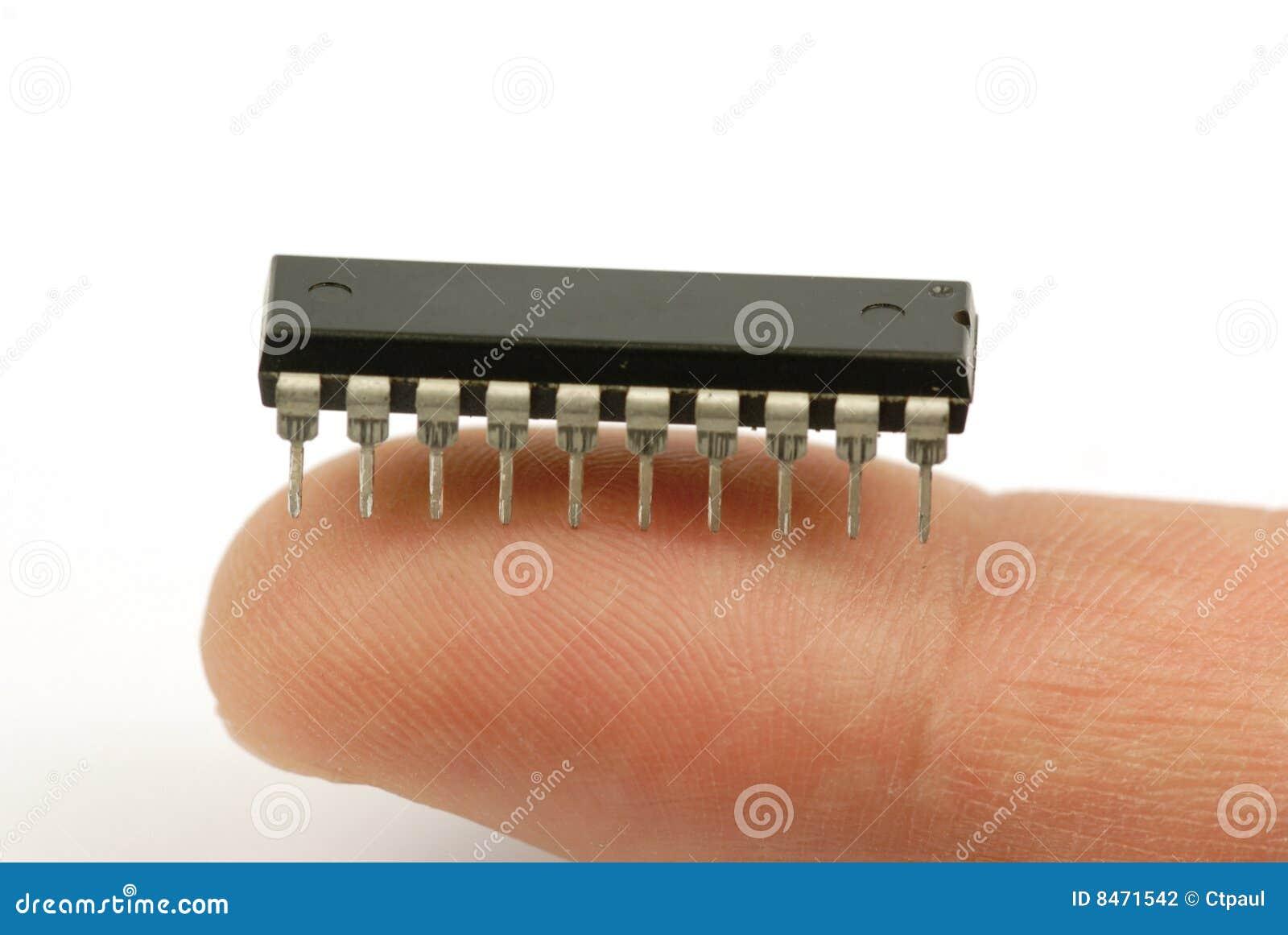 Chipfinger ic