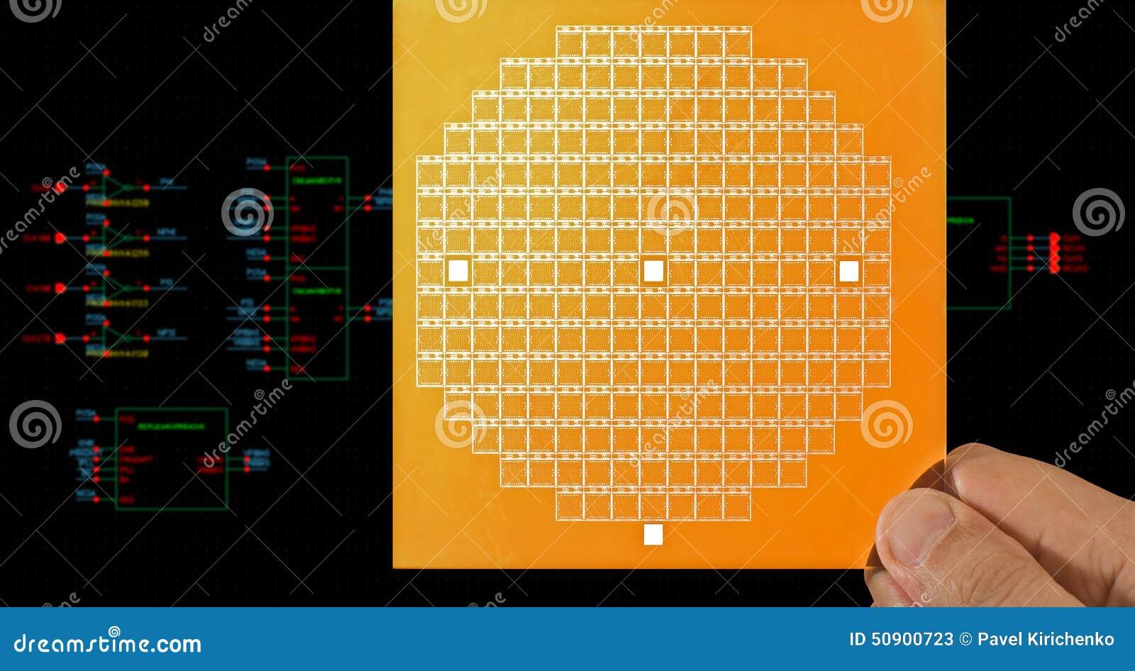 Ausgezeichnet Ein Schematisches Diagramm Galerie - Der Schaltplan ...