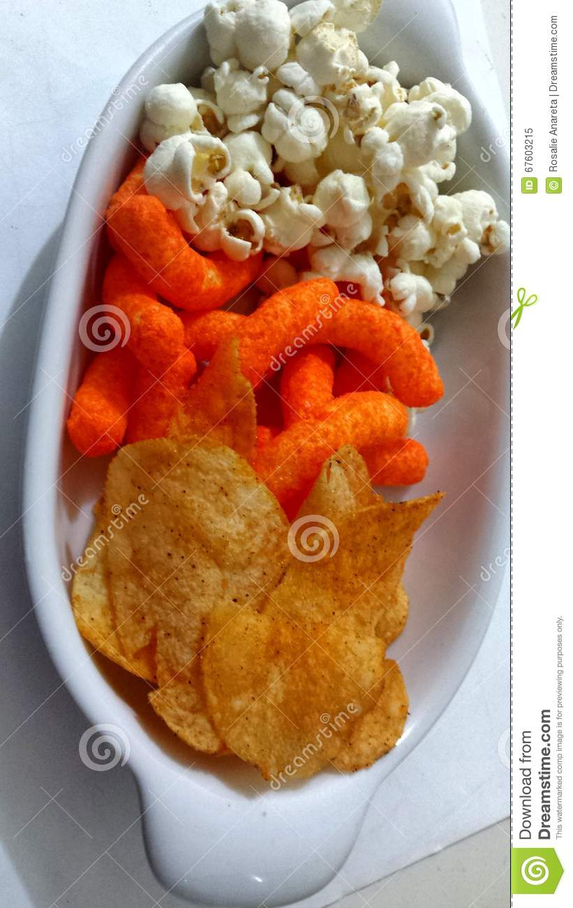 Chips Stock Image. Image Of Moviestv, Videos, Like, Chips