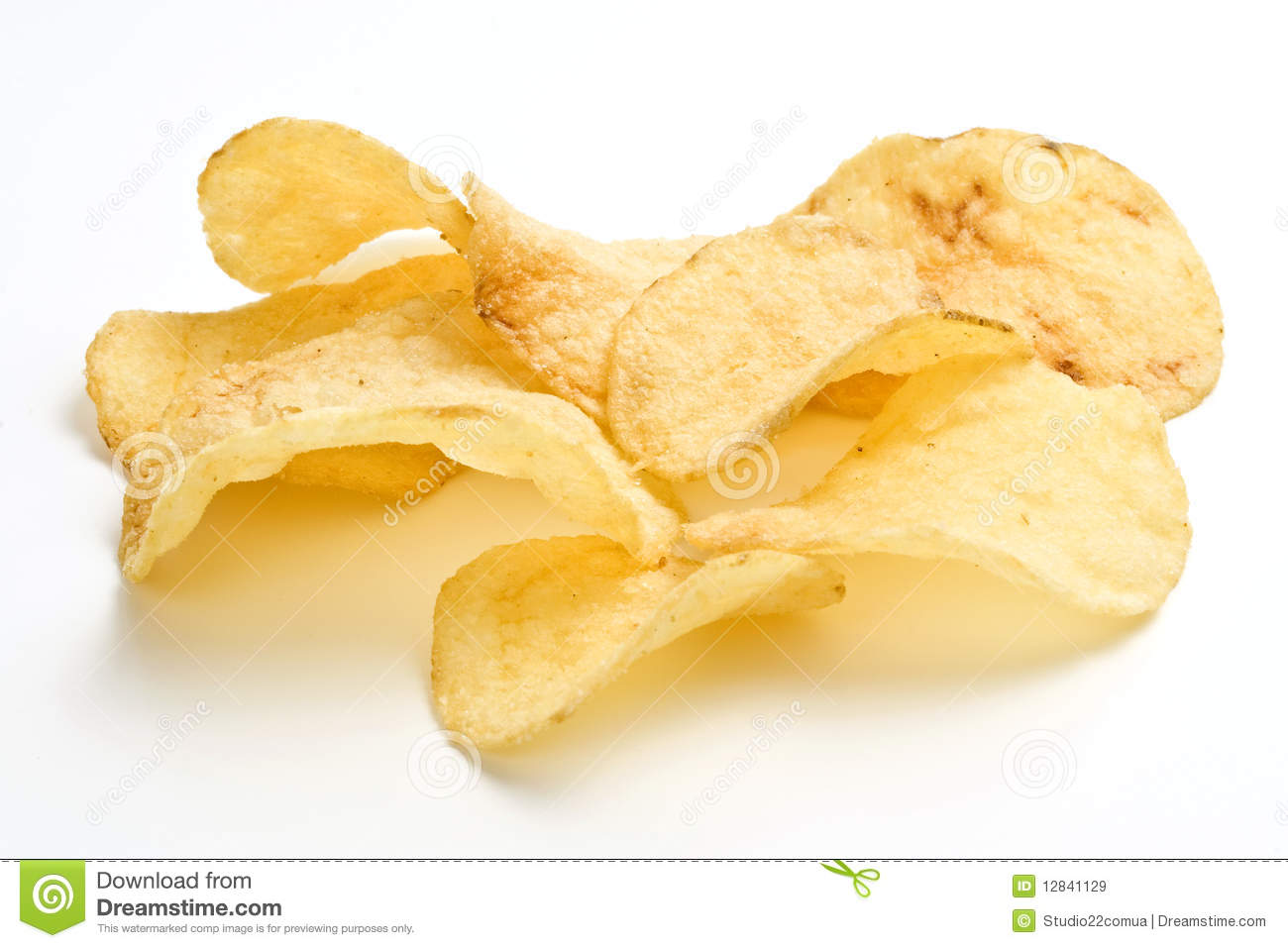 Chips patato