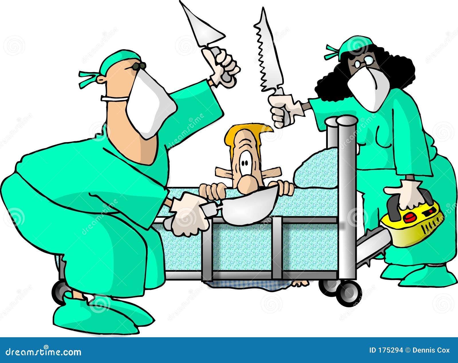 Chirurgien