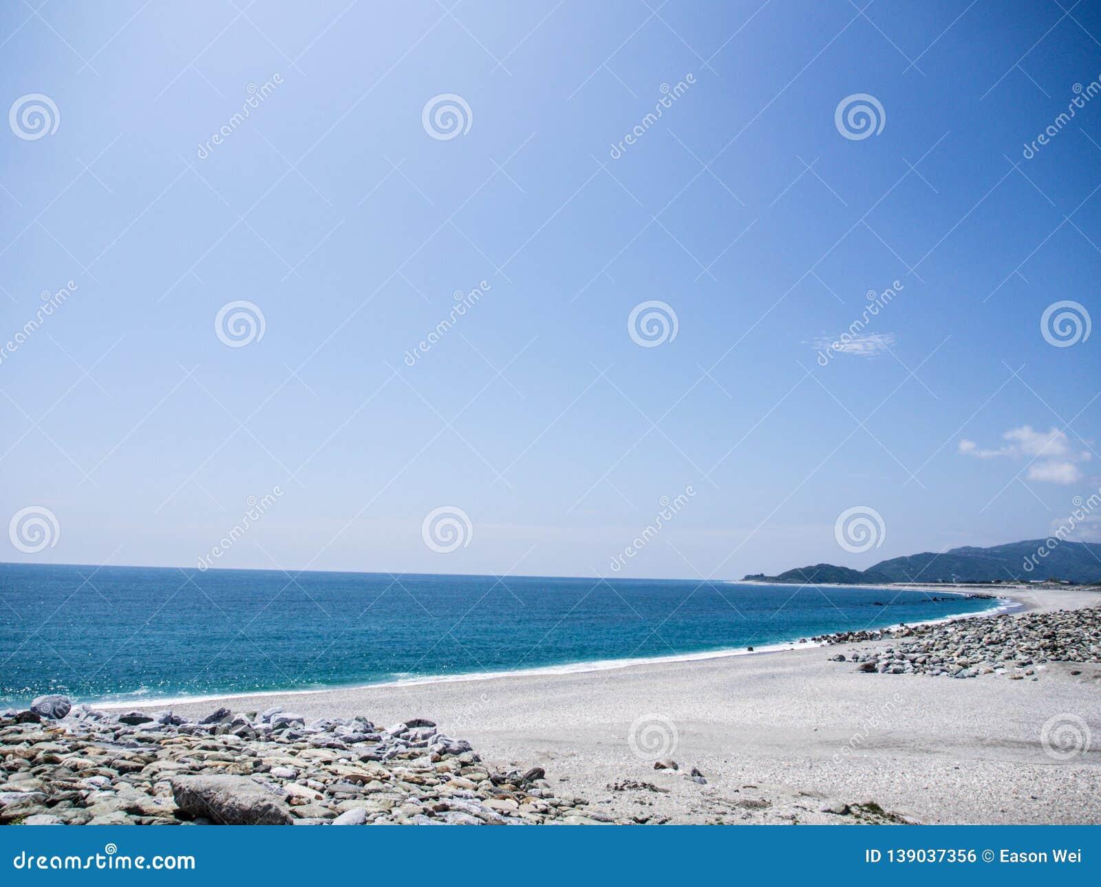 Hualien Qixingtan Beach Chihsingtan