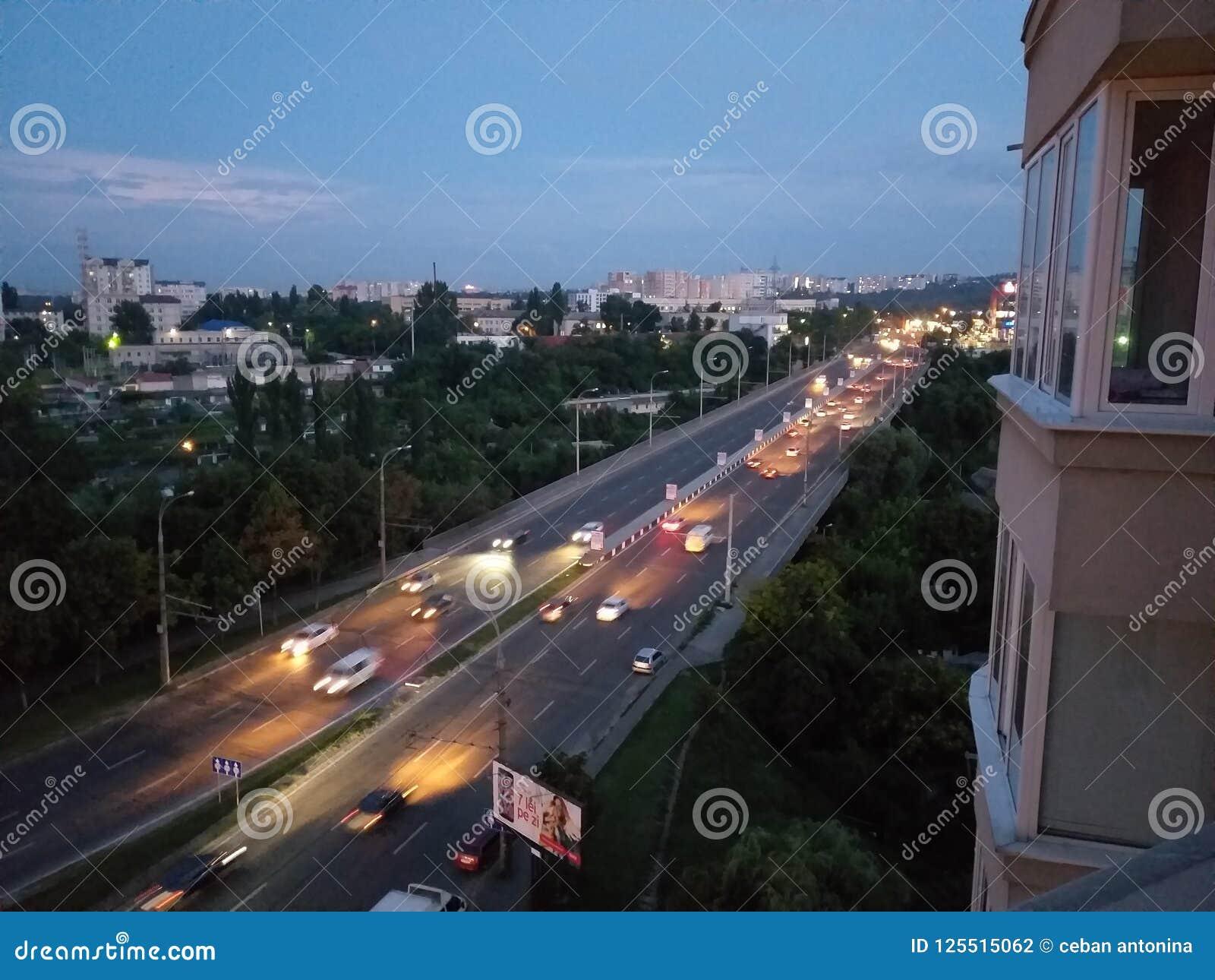 Chisinau πόλεων