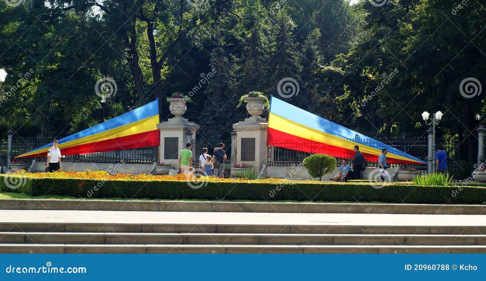 Chisinau l août 2011