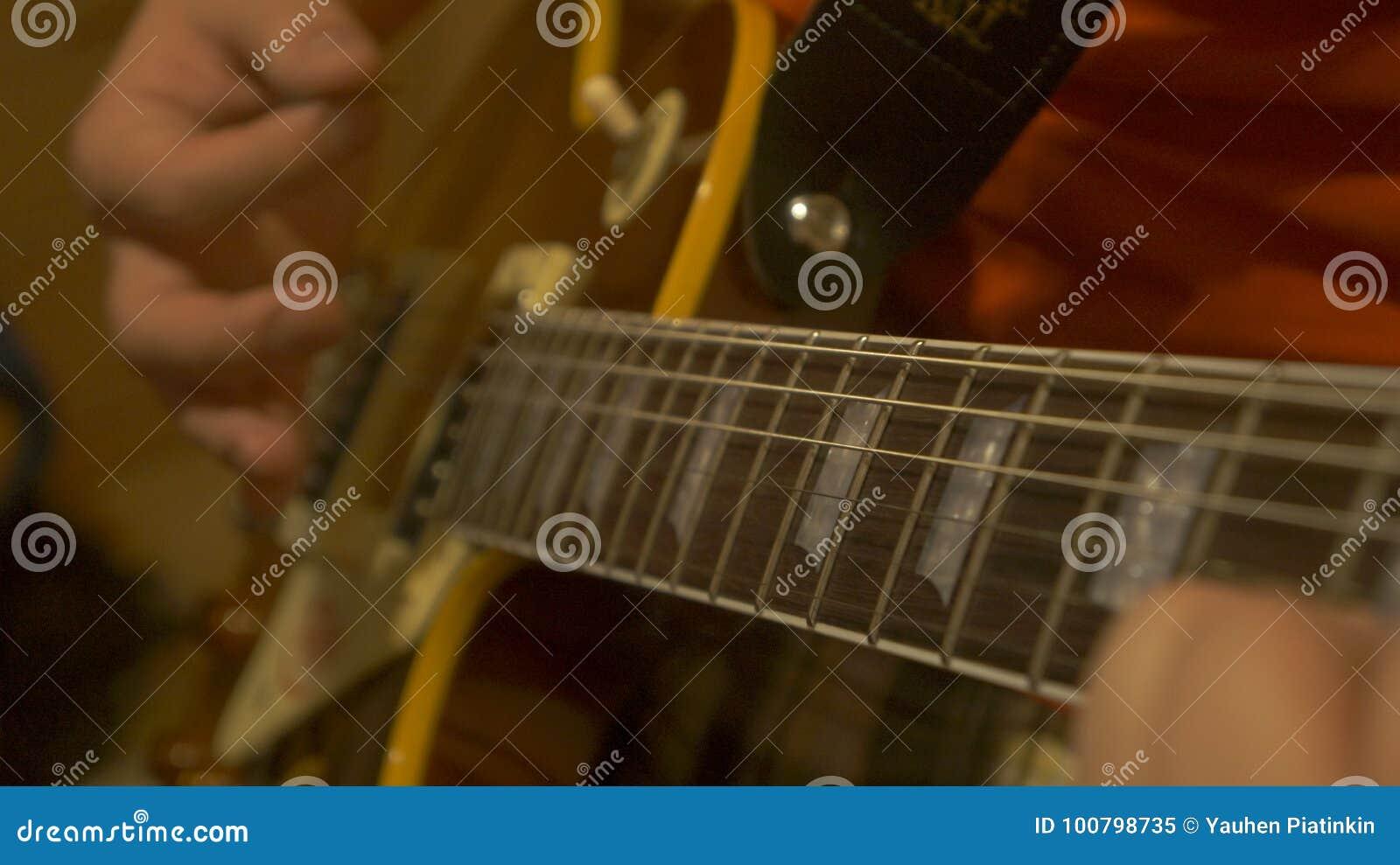 Chitarra di Gibson