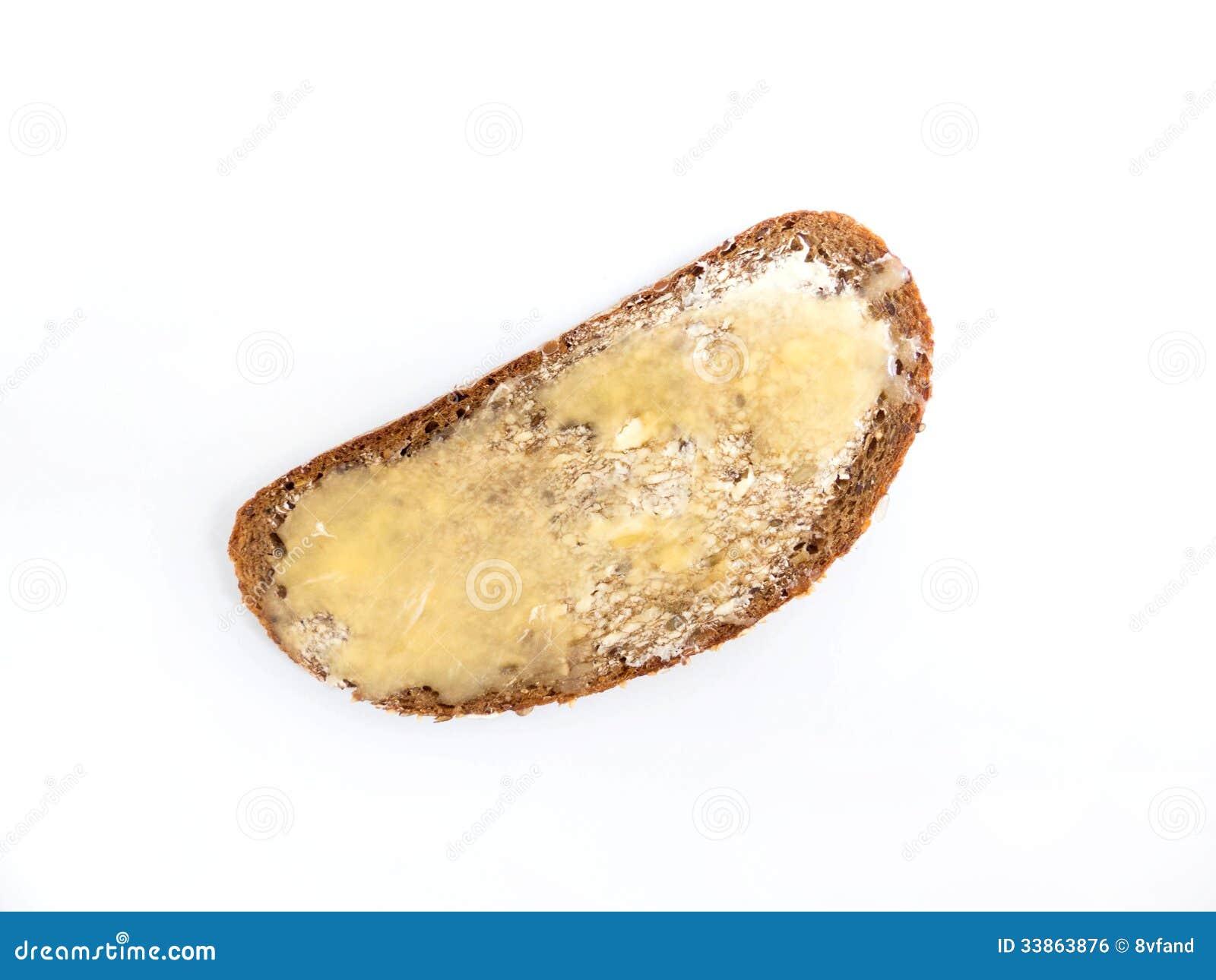 Chleb i miód