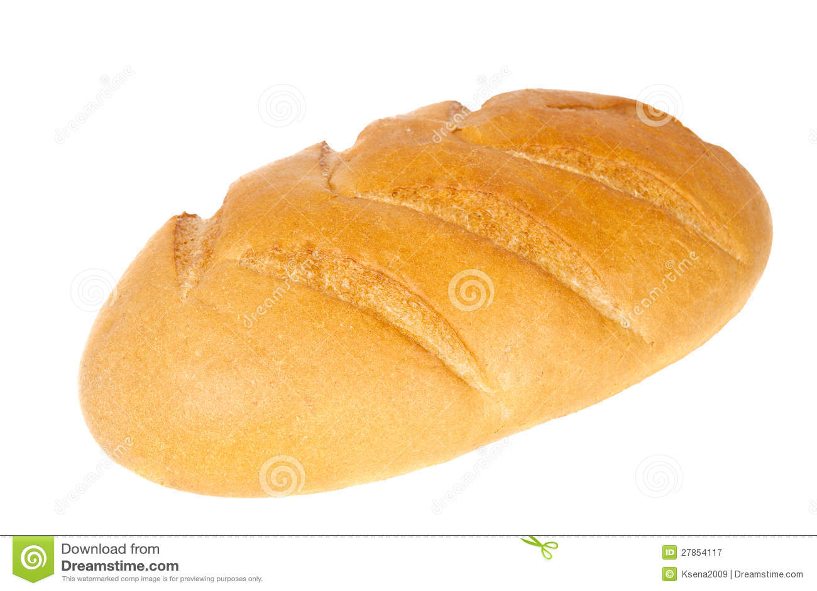 Chleb odizolowywający