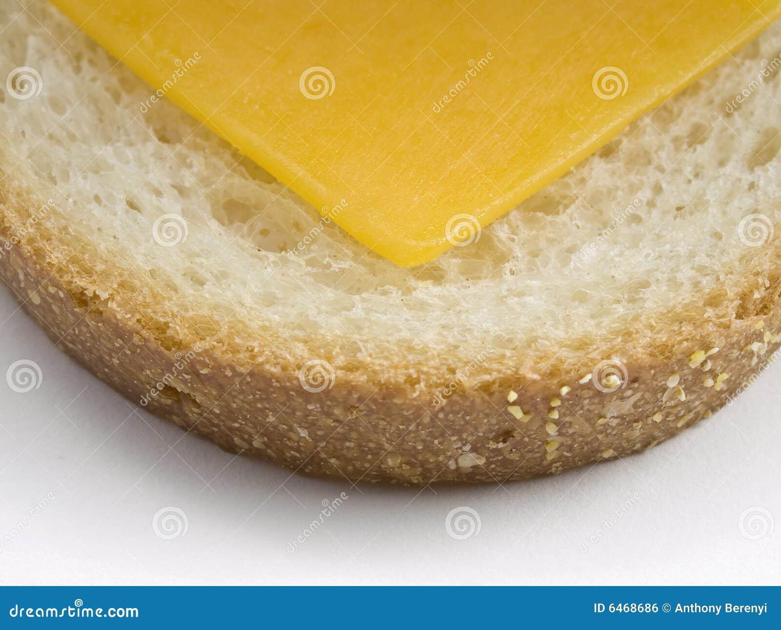 Chleb serowy kawałki najlepszy widok