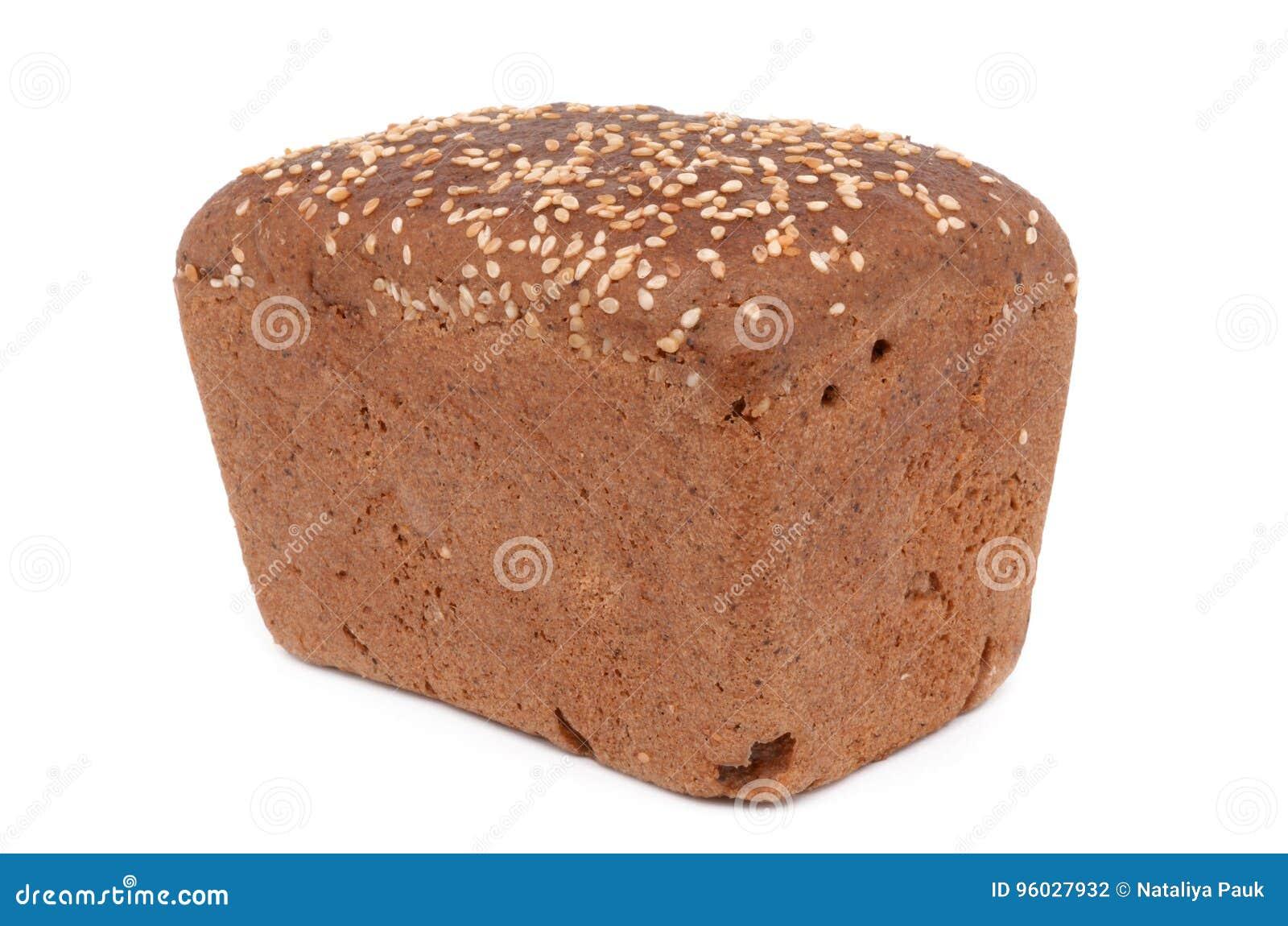 Chleb tła żywności drugi widzą obrazów white